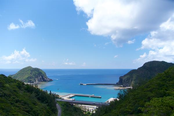 渡嘉敷島 image