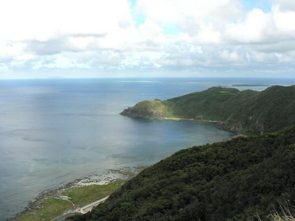 久米島 image