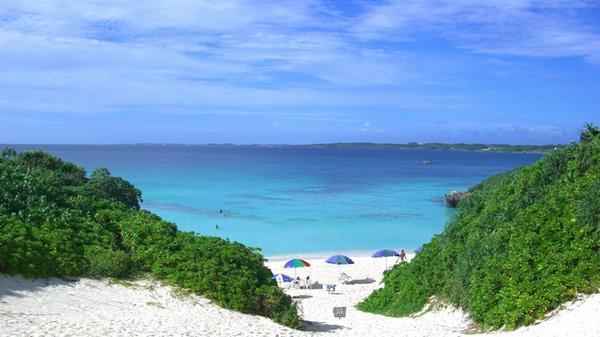 Sunayama Beach image