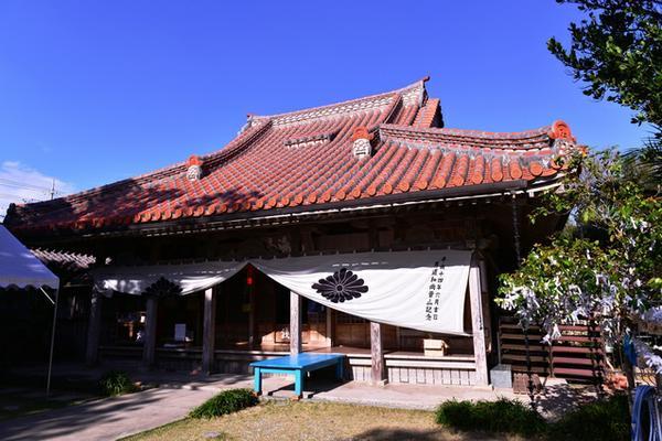 桃林寺 image