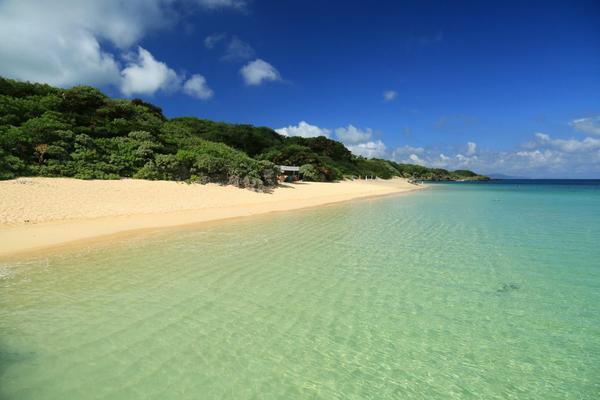 石垣島サンセットビーチ image