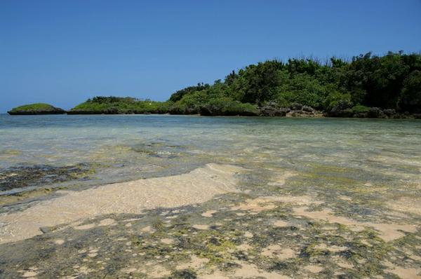 星砂の浜 image