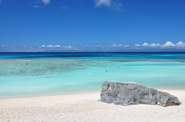 波照間島 image