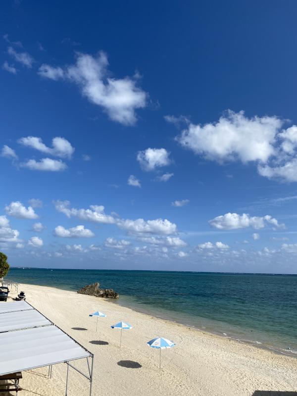 新原海灘、百名海灘 image