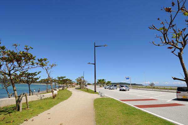 ถนนไคจู (กลางทะเล) image