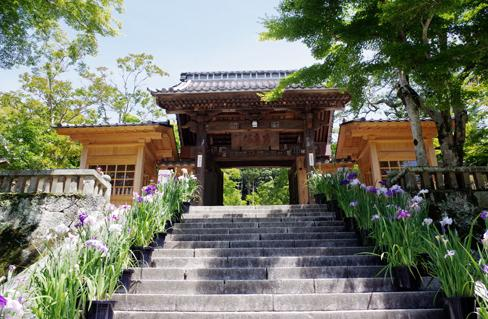 修禅寺 image
