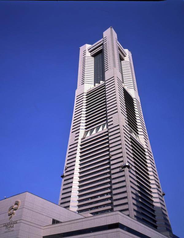 横浜ランドマークタワー image