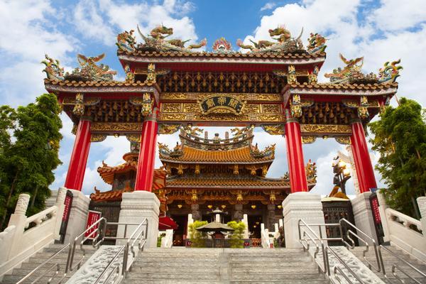 横浜関帝廟 image