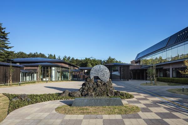 Fujisan World Heritage Center image