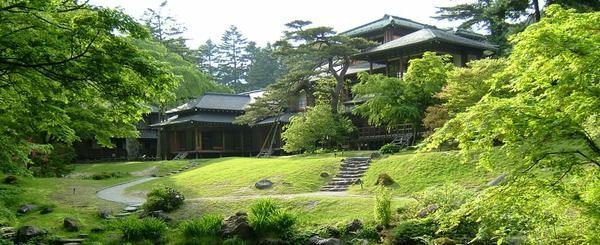 日光田母沢御用邸記念公園 image