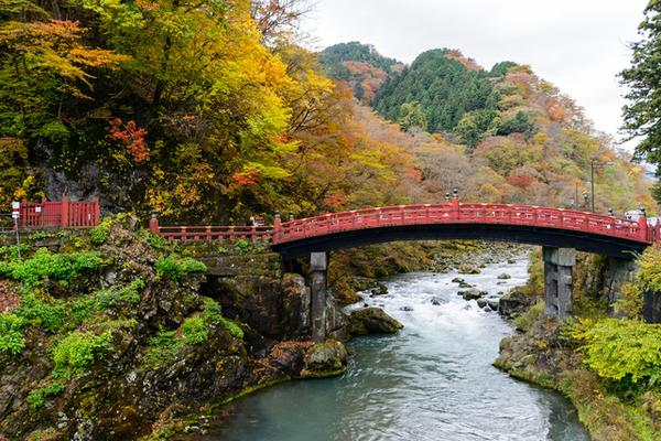 神橋 image