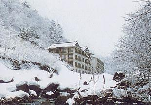오쿠키누 온천 호텔 가니유 image