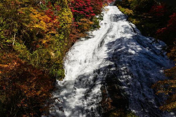 湯滝 image