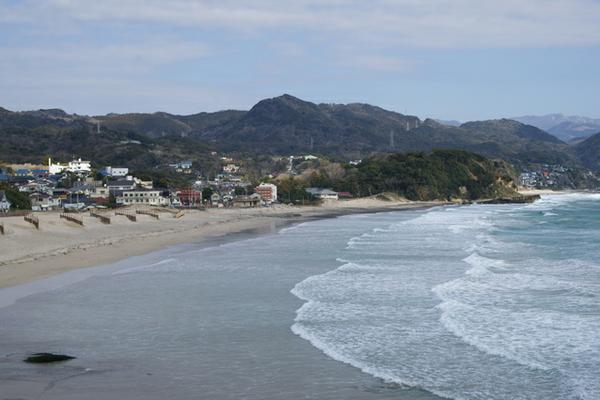 白浜大浜海岸 image