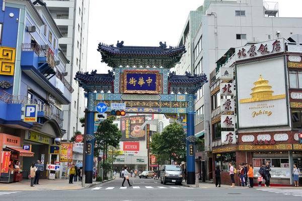 Yokohama Chinatown image5