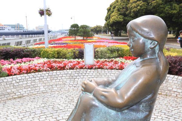 山下公園 image