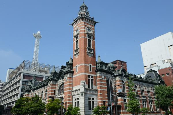横浜市開港記念会館 image