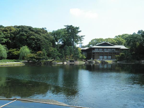 徳川園 image