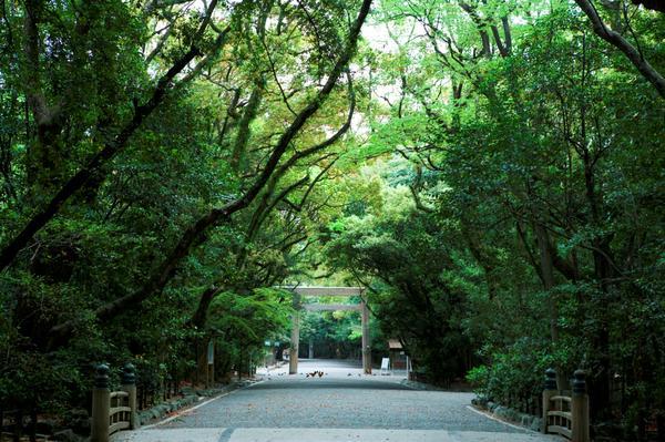 熱田神宮 image