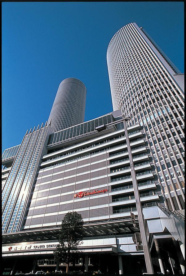 ห้างสรรพสินค้าเจอาร์ นาโกย่า ทาคาชิมายะ (JR Nagoya Takashimaya) image