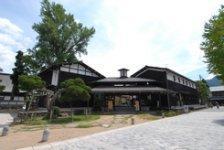 飛騨の匠文化館 image