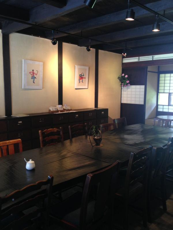 壱之町珈琲店 image