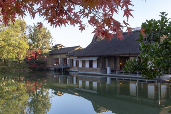 名勝 養浩館庭園 image