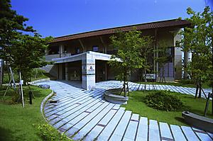 石川県九谷焼美術館 image