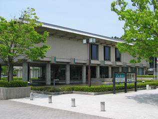 Wajima Museum of Urushi Art (lacquer art museum) image