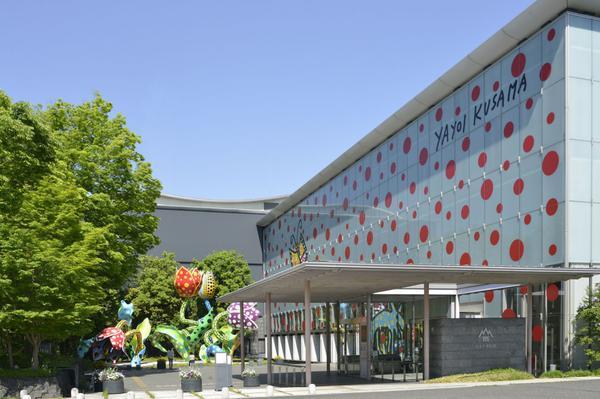 松本市美术馆 image