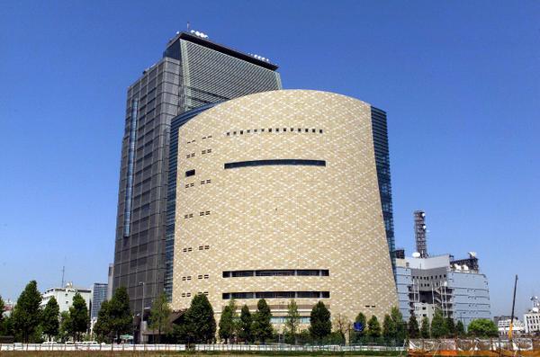 大阪歴史博物館 image