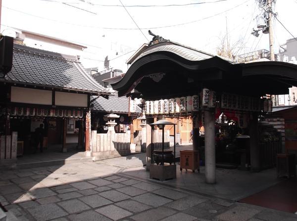 法善寺 image