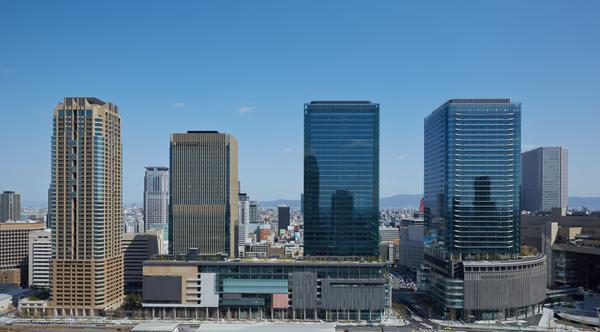 グランフロント大阪 image