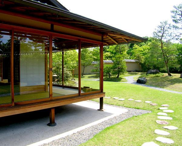 Samurai Residence of the Kaminoyama Domain