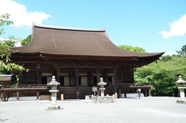 総本山 三井寺 image