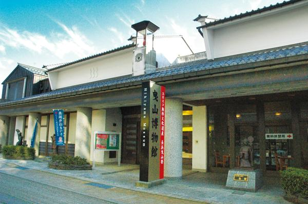 曳山博物館 image