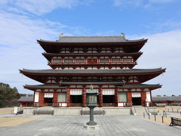 薬師寺 image
