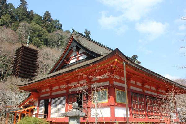 談山神社 image