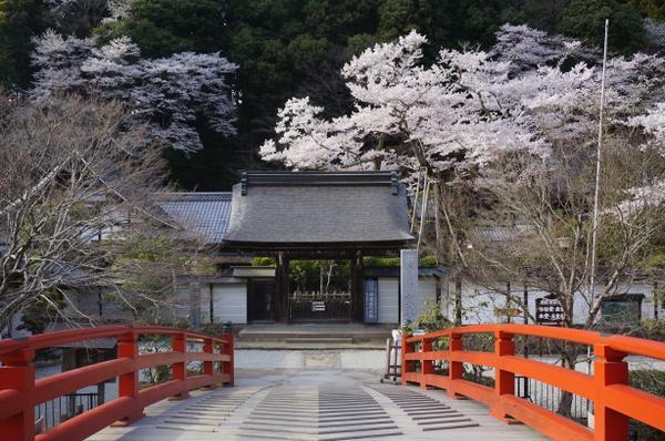 室生寺 image