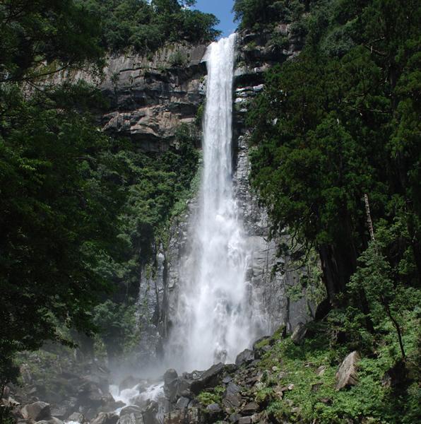 那智の滝(飛瀧神社) image