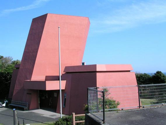 日米修交記念館 image