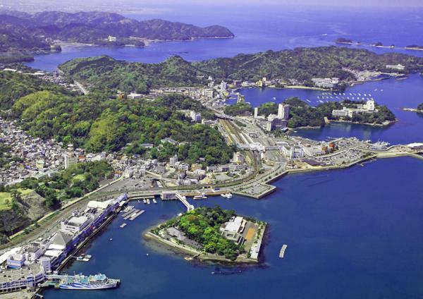 ミキモト真珠島 image