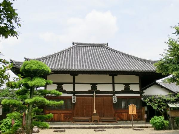 飛鳥寺 image