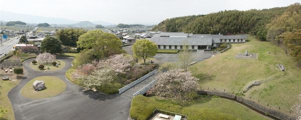 奈良文化財研究所 飛鳥資料館 image