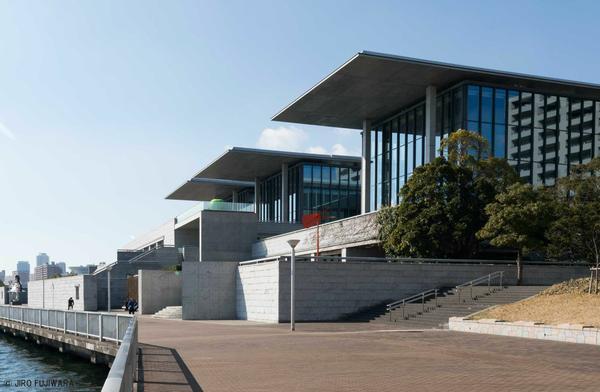 兵庫県立美術館 image