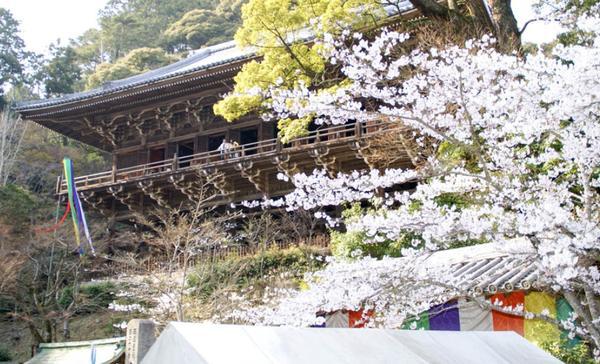 書寫山圓教寺 image