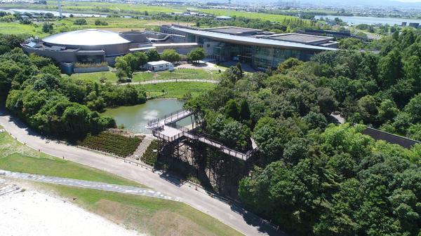 滋賀県立琵琶湖博物館 image