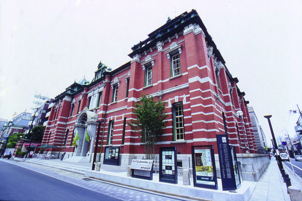 京都文化博物館 image