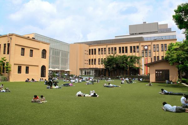京都国際マンガミュージアム image