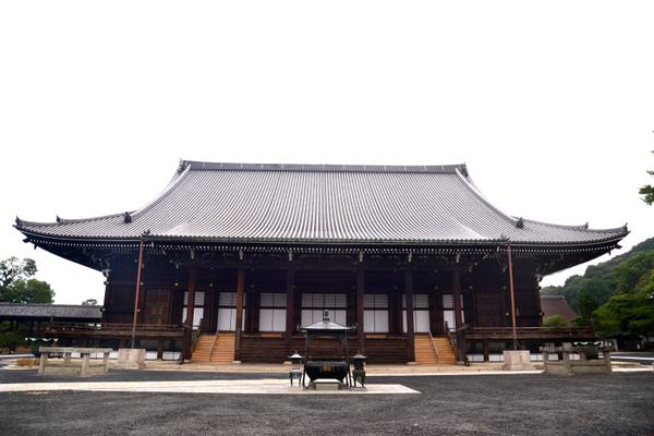 Chion-in temple image